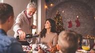 面對面吃飯真的很重要!那年聖誕夜,邱吉爾是怎麼「吃」出最成功外交?