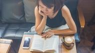 讀蜜雪兒歐巴馬筆記書,心理師洪仲清:我們忙著應付責任,卻忘了自己