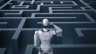 機器人被趕出紐約廣場、亞馬遜大招工,「無接觸」疫情,反凸顯機器人限制?