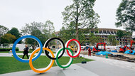 東京奧運延後一年!安倍晉三與國際奧會主席達成共識