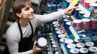 抗疫戰情室 疫情催生「影子商店」:店面變物流中心,現金流和電商生意都到手