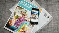 從室內設計到買完家具,一支手機完成!IKEA推絕招,讓人更容易「手滑」?