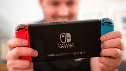 Switch 熱銷》「遊戲機」、「安慰」竟都用同個單字,是什麼?