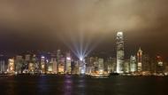 挺過反送中...香港金融中心地位,為什麼恐挺不過「港版國安法」?