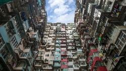 港版國安法後》未來,香港只有這三種人可能留下來...