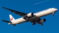 搭飛機最怕坐在哭泣小孩旁邊...日航超貼心服務:機位上標出「幼兒劃位」