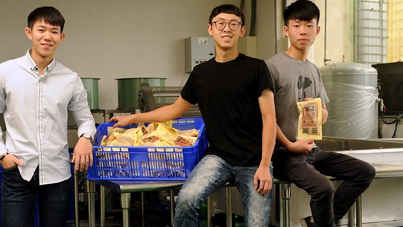 1百億健身市場帶起的生意!3個小鮮肉賣雞胸肉,一年狂銷1百萬片大作戰