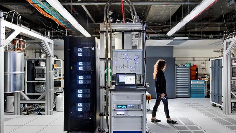 傳統電腦花萬年運算,它2百秒搞定!台積電不敢忽視的量子電腦,為何這麼強