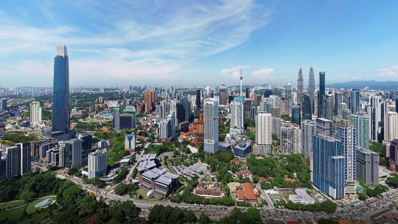二大建設利多加持 前進大馬吉隆坡置產珍稀首選
