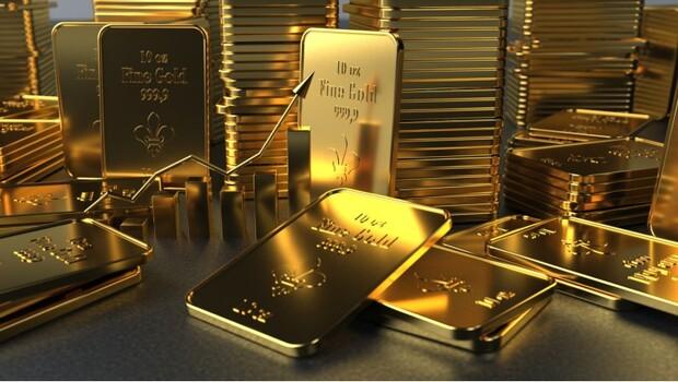 想買黃金 實體金條好 還是黃金存摺好 網民肥皂箱 商周