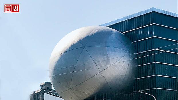 無臉男大樓、巨型金球⋯⋯2020最讓人期待建築是它