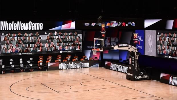 最安靜的一屆NBA》柯瑞、KD 訓練師看球員場下最難一題:退休生活