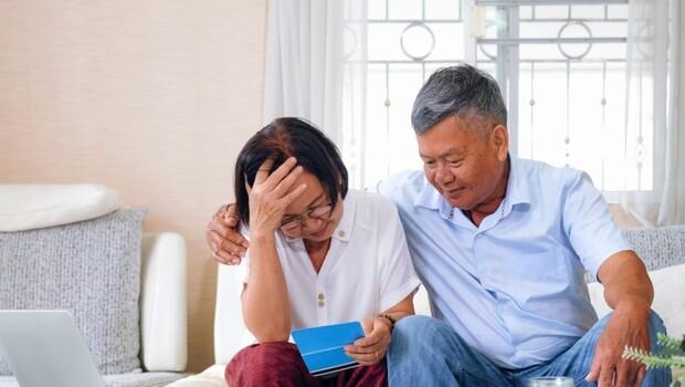 保單、定存能讓你安心養老嗎?3個步驟預防「退休窮」