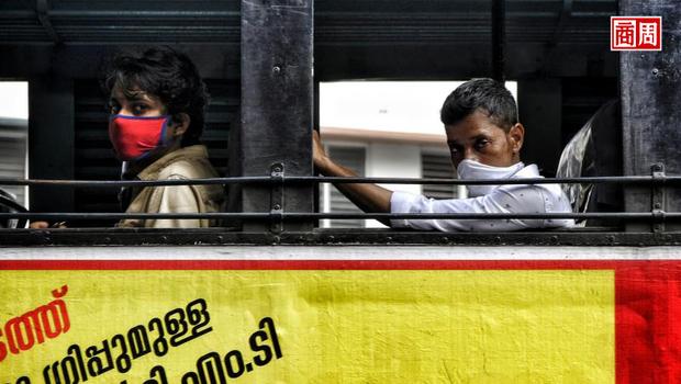 印度500萬人確診、GDP暴跌近24%!為何莫迪還能維持「聖人」形象