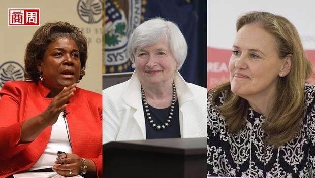 財政部長、情報頭子、國防部長都是女性!拜登內閣史上最多元,意義為何?