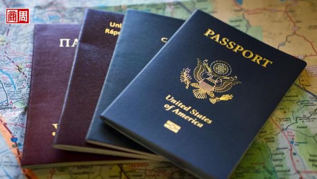 從來都是別人移民美國...美國富豪現在卻積極買「第二本護照」,為什麼?