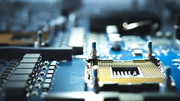 日經中文網》全球十大半導體企業季度利潤創2年來新高