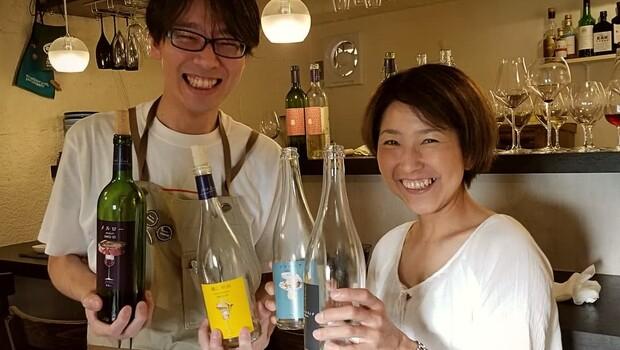 闊別職場20年!只有高中學歷的45歲主婦,如何釀出「日本最強葡萄酒」?