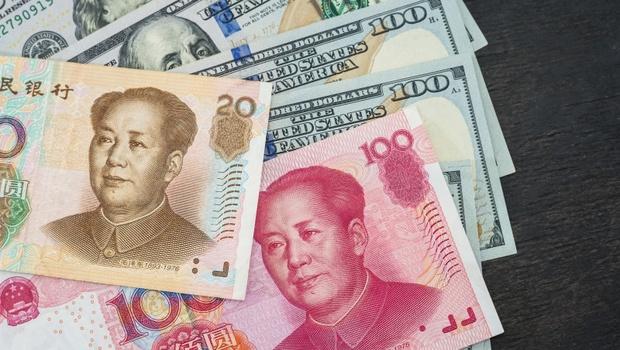 中國2020年超越美國,成外國直接投資最多的國家