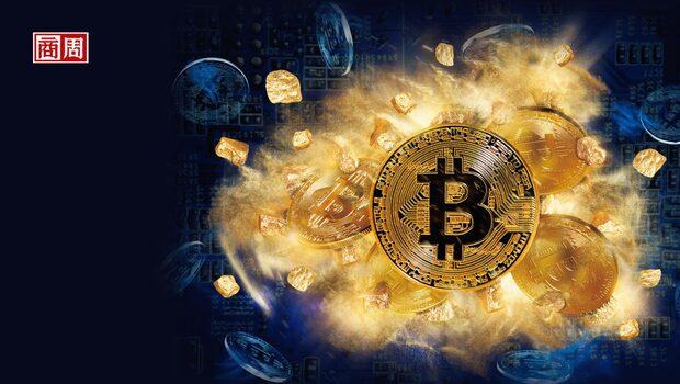 最新出刊》數位黃金比特幣:一次搞懂馬斯克、女股神、華爾街為何狂買?
