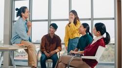 好好說話》講話沒人聽,時常被插嘴?給「閒聊苦手」:說話魅力的關鍵養成