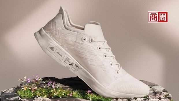 地表最環保的鞋!愛迪達將發行100雙「超級限量版」給收藏家