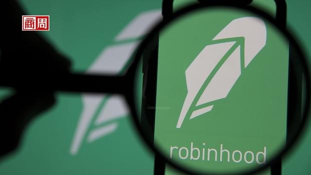 迷因股交易之王!為什麼每15個美國人就有一個在Robinhood開戶?