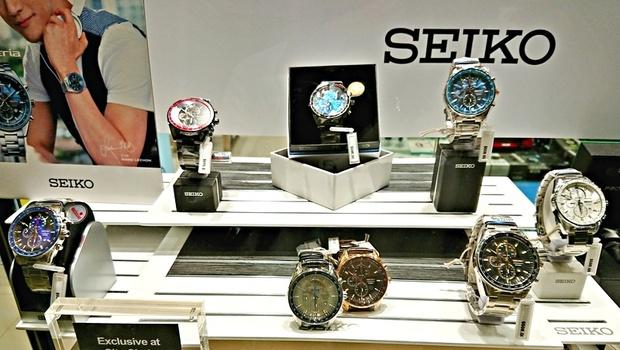日本SEIKO擊垮瑞士錶,銷量高踞全球第一的策略⋯竟是靠「放棄」?