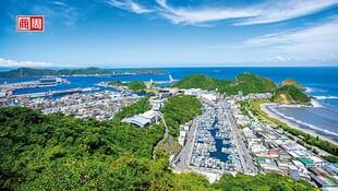 【商周ESG】一家老罐頭廠、捕魚豪門後代,救起台灣鯖魚業!