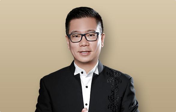 林清軒創辦人暨董事長 孫來春