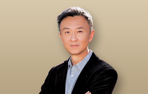 Zuora執行長暨共同創辦人 左軒霆