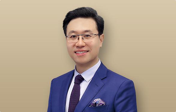丁香園創辦人暨董事長 李天天