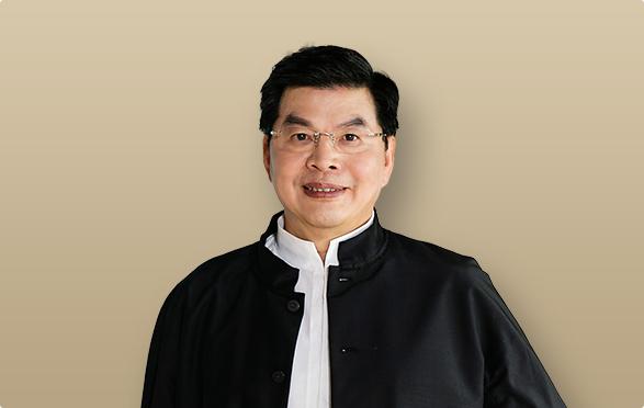 國泰金控總經理 李長庚