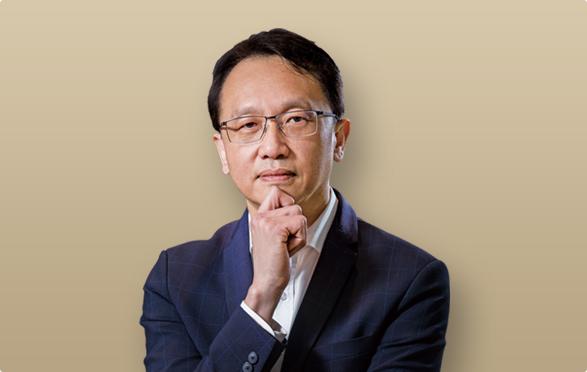 宏碁公司董事長暨執行長 陳俊聖