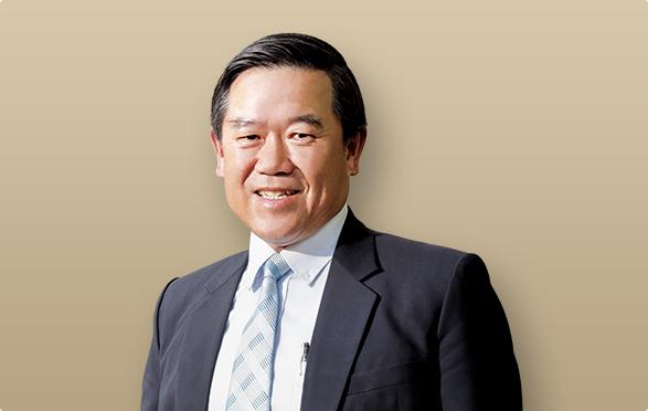 佳世達科技董事長暨總經理 陳其宏