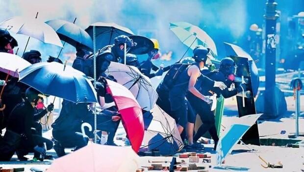 香港「一國一制」進入倒數... 紐時:為何在此時?接下來會發生什麼事?