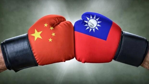 金融時報精選》疫情過後,中共更常飛過台海中線!台灣軍事脆弱點是?