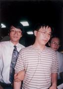 ■7月28日,是楊瑞仁服刑九週年,除非獲得假釋,他要在牢裡再蹲九年。