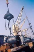 全球鋼鐵陷入供需失衡狀態,引發價格上揚。