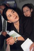 離開國會之後,邱彰和劉泰英合作密切,活躍在商場