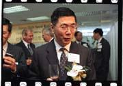 劉國治兼任台灣高鐵總經理,能否兼顧台翔的發展?