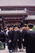 雖然中國大學生失業率高達30%,但MBA名校畢業依然搶手。