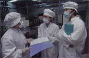 交大電子學生頗受竹科廠商青睞,聲勢直追台大電機。