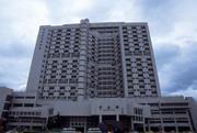榮總密帳的帳戶,就設在榮總院區的中正樓一樓的合作金庫石牌分行。