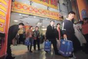 「謝謝光臨!」最後一次鞠躬,送走了老顧客,也送走了台北人共同的回憶。