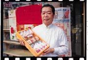 陳凱用不斷創新產品的行銷手法,闖出自己的一片天。