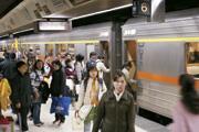 ■高鐵通車後,年節期間台鐵是否會再現返鄉人潮,備受外界矚目。