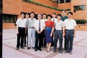 十六年前,吳成文號召旅美科學家回台創立中研院生醫所,是當年台灣一大盛事。