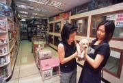「竉物只是物品」的法律定位,讓很多愛狗人士無法接受。