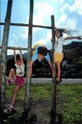 真正快樂的暑假必須讓孩子完全沒有壓力。
